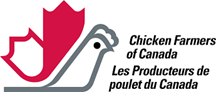 Chicken Farmers of Canada logo